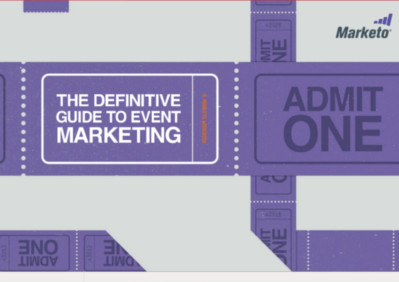 The Definitite Guide to Event Marketing – Advent Calendar day 21