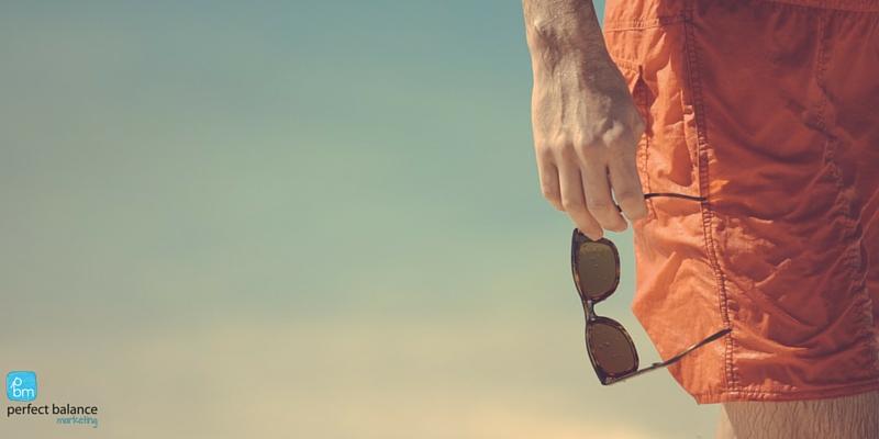 May marketing themes sunshine pale legs