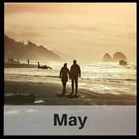 May marketing themes Spring
