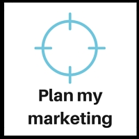 start here marketing planning