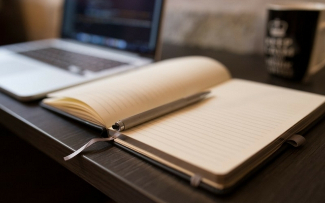 writing a business book