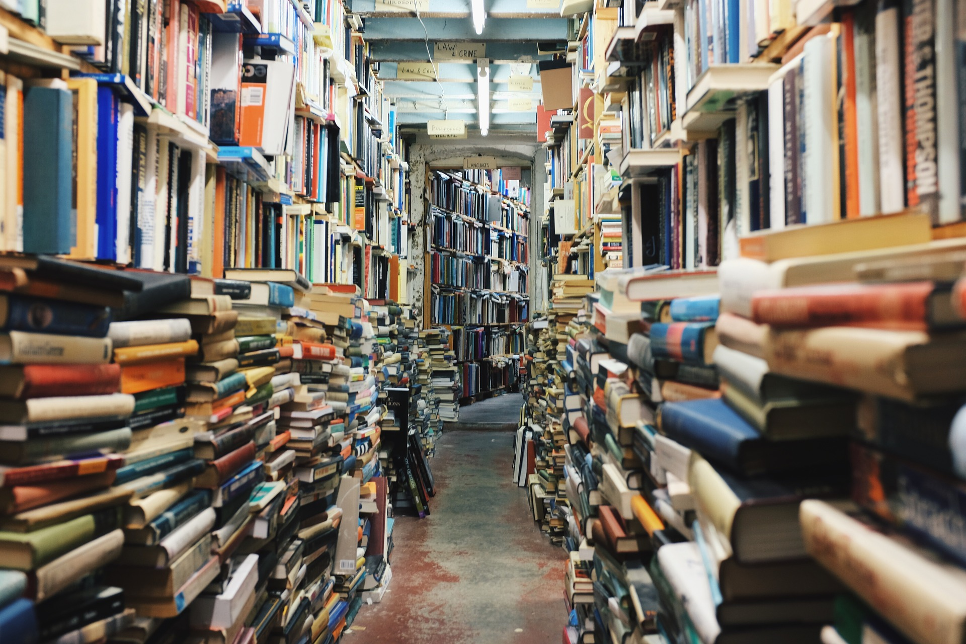 How to publish your own business book